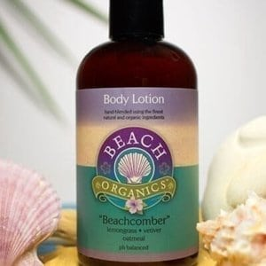 Beachcomber Body Lotion