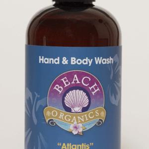 Atlantis Natural Bodywash