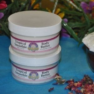 Tropical Smoothie Body Butter