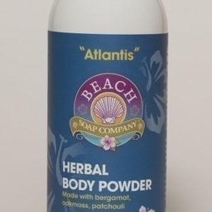 Atlantis Body Powder