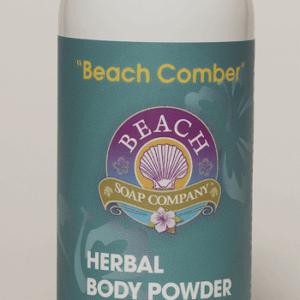 Beachcomber Body Powder