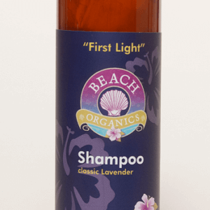 First Light Shampoo